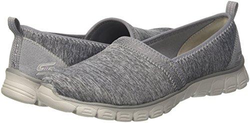 Mujer 3 0 Grey Ez Gris Zapatillas Skechers para Swift Flex Motion FqCx4