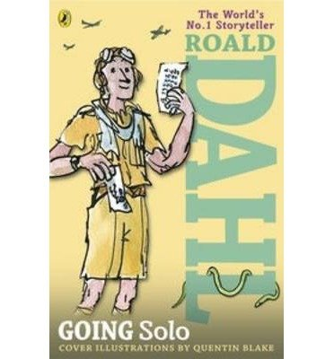 Boy And Going Solo Roald Dahl 9780241955772 Amazon Books