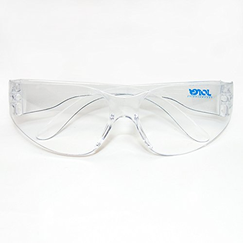 40583d568e6f JORESTECH Eyewear – Safety Protective Glasses Pack of 12 - Import It All
