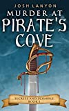 Murder at Pirate's Cove: An M/M Cozy Mystery (Secrets and Scrabble Book 1)
