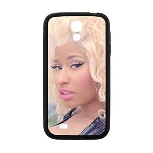 GKCB Nicki Minaj Cell Phone Case for Samsung Galaxy S 4