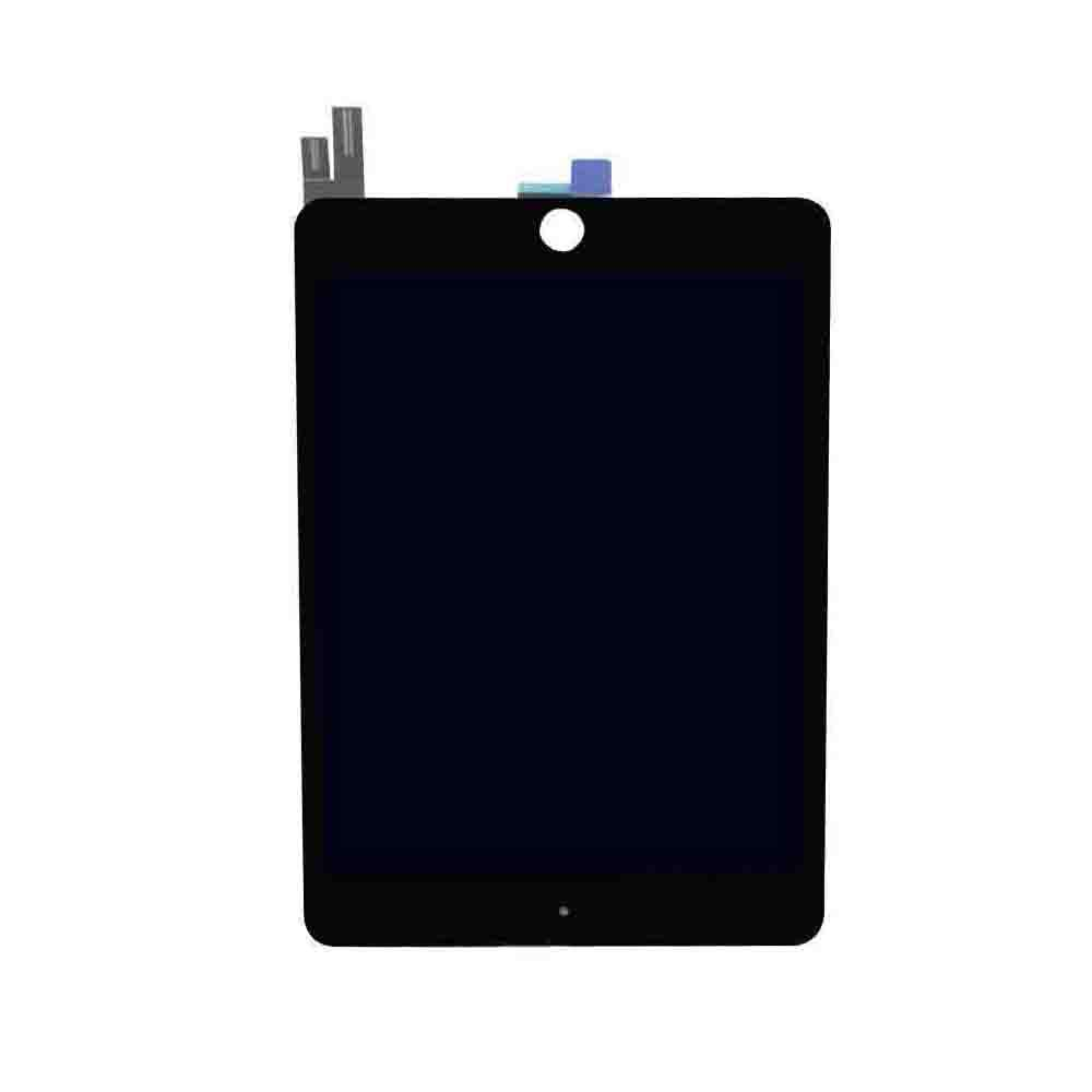 Compatible with 7.85 inch LCD Dispaly Touch Screen Digitizer Assembly for Mini 4 Model A1538 A1550 + Free Tool Kits(Black)