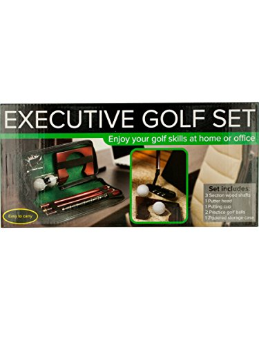 Kole Imports Executive Portable Golf product image