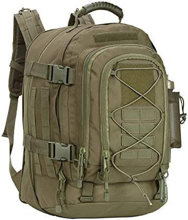 PANS Military Expandable Backpack Waterproof product image