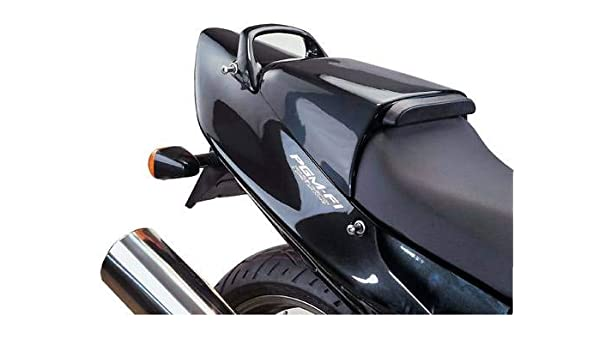 Amazoncom Honda Cbr1100xx Blackbird All Years Rear Seat Cowl Black