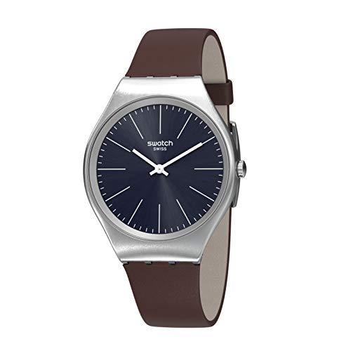 d57f9473b64 Swatch - Womens Watch - SYXS106C  Amazon.co.uk  Watches