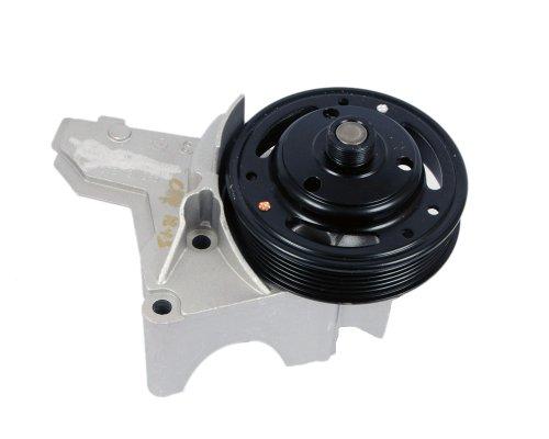 MTC 4449/078-121-235G Fan Clutch Bracket (w/Pulley 078-121-235G MTC 4449 for Audi/Volkswagen Models)