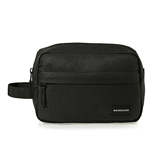 Quiksilver Chamber Wash Bag One Size Black
