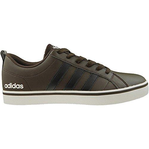 Adidas Vs Pace, Scarpe da Ginnastica Uomo Nero (Marosc/Negbas/Ftwbla)