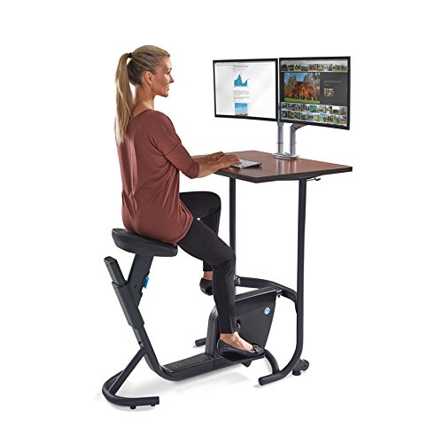 Lifespan unity bike desk Black Friday Deal 2020