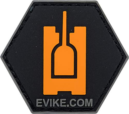 - Evike Operator Profile PVC Hex Patch Gamer Series (Style: Tanker)
