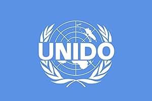 magFlags Large Flag United Nations Industrial Development Organization   United Nations Industrial Development Organization UNIDO   Organisation der Vereinten Nationen für industrielle Entwickl