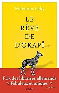 Le rêve de l'okapi, Leky, Mariana