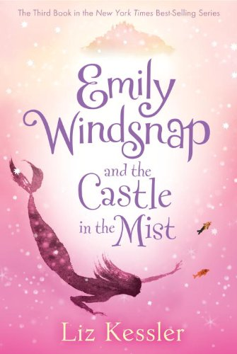 Emily Windsnap and the Castle in