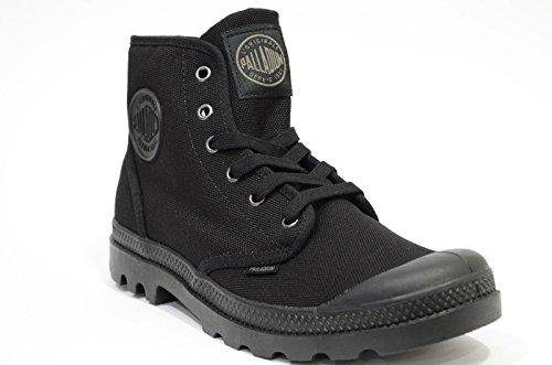 Tessuto Pacal0002 In Palladium Pampa P060 Sneaker Alta Black Uomo taZ0qa