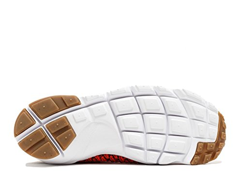 Ld Uomo Nike Md Air Arancione Flyknit naranja gld gm B blk Crmsn Sportive Scarpe Footscape brght Magista wqYCrqOx
