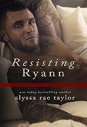 Resisting Ryann (Bad Boy Reformed 2) (English Edition)