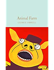 Collector's Library: Animal Farm: George Orwell