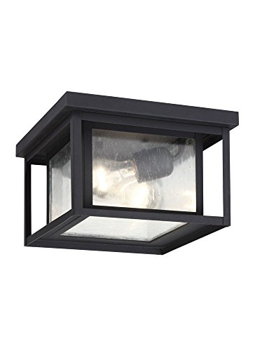 Contemporary Outdoor Ceiling Lighting - 7