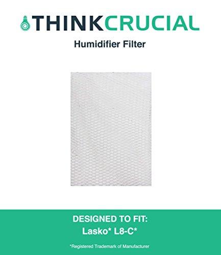 Crucial Air L8C Humidifier Filter