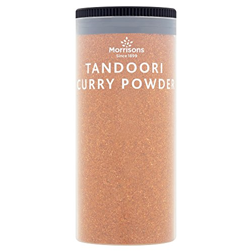 Morrisons Tandoori Curry Powder ()