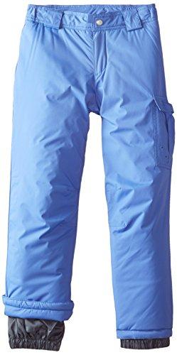 Cruiser Insulated Pant - White Sierra Girls Cruiser Pant, Ice Blue, X-Small