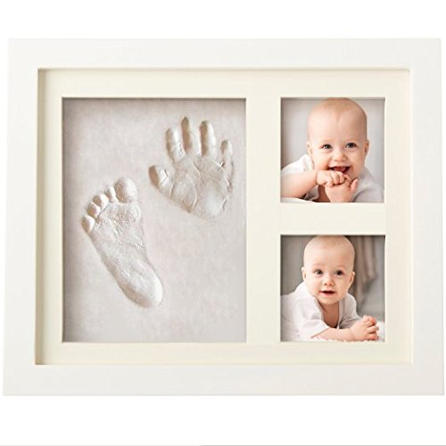 Amazon Com Washable Baby Safe Ink Print Kit For Hands