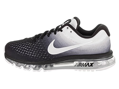 White Air 2017 Mens Shoes Black Running NIKE Max xq50gRBnC