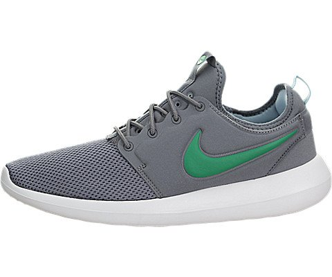 huge discount 4bc0b bb0ca Galleon - NIKE Mens Roshe Two Casual Sneaker (9.5 D(M) US, (SE) Blue  Jay Blue Jay)