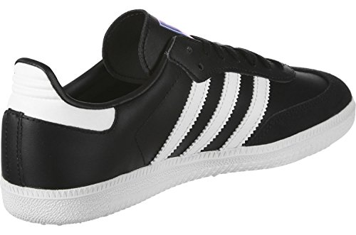 adidas Zapatillas de Unisex J Adulto Ftwbla Negbas Deporte Samba Negro OG 000 rqBr6