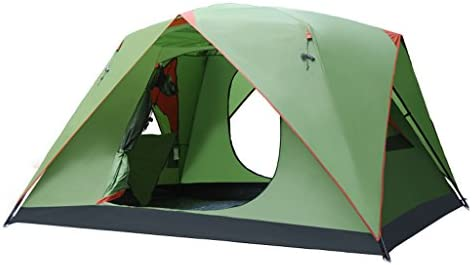 cube camping tent amazon