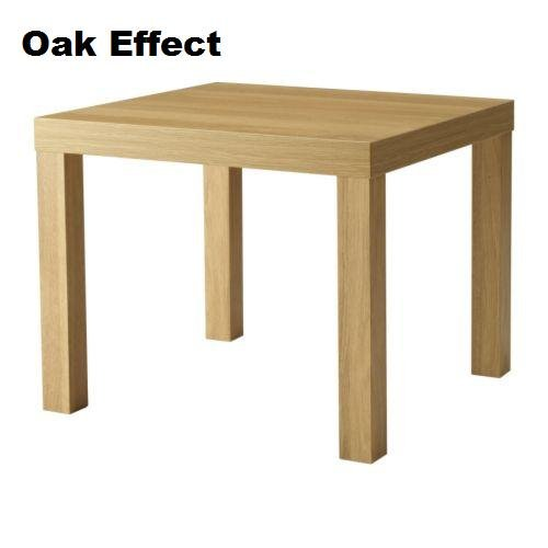 Hollywood Walnut And High Gloss Coffee Table
