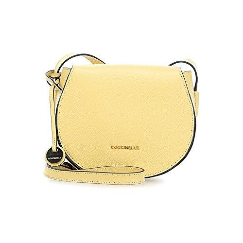 gelb Clementine Tracollina Modello Gelb Gelb Coccinelle Borsa XUn4xSBP