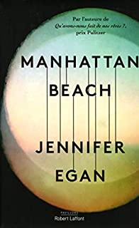 Manhattan Beach, Egan, Jennifer