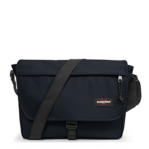 Eastpak Buckler Messenger Bag, 33 cm, 14 L, Blue (Cloud Navy)