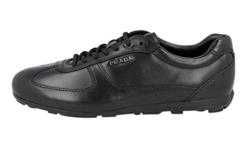 Hombre Orx 4e2020 Para F0002 Prada Zapatillas fpXwqW5