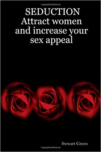 Appeal attract increase seduction sex woman