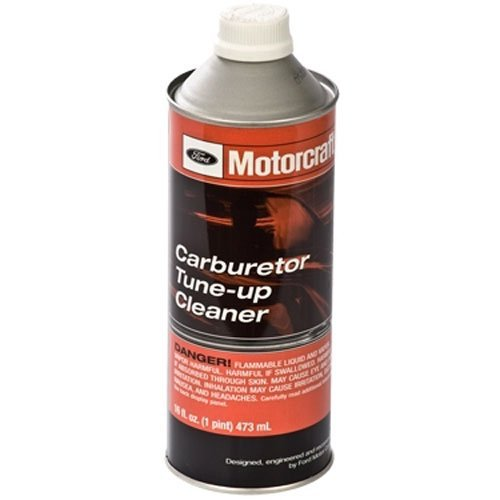 CARB CLEANER by Motorcraft