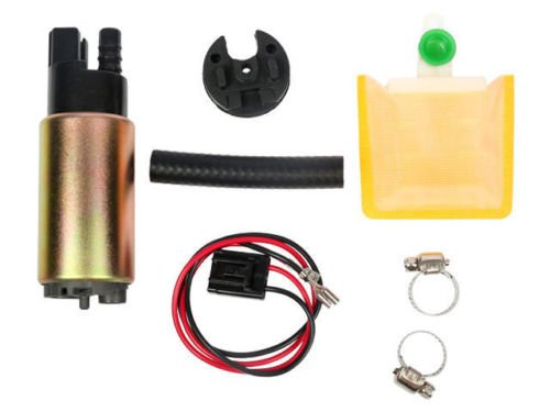 Neuf Moto Pompe /à Essence Fuel pumps pour POLARIS Ranger /& Xp Fuel Pump and Strainer Upgrade Kit 2006 2007 2008 2009 2010 500 600 700 800
