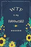 Password Book: Personal Internet Password