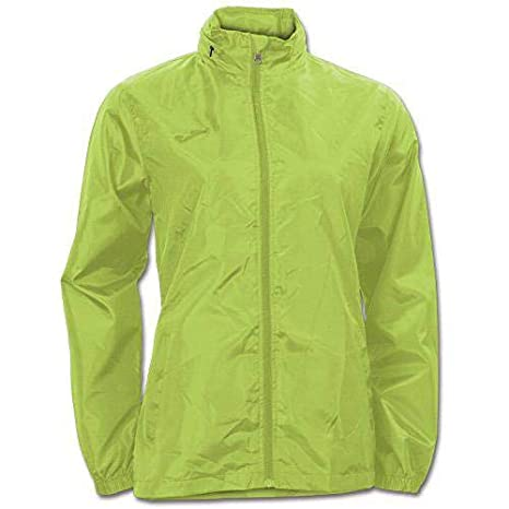 Amazon.com: Joma Womens Alaska Sports Training Rain Jacket ...