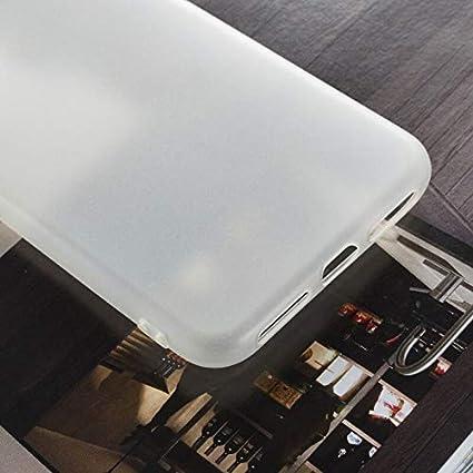 1 x Vidrio Templado Protectores Pantalla Transparente Clear TPU Silicona Suave Gel Caja Cover Tapa Caso Carcasa Cubierta 2020 -XS40 HYMY Funda para OPPO A9 Smartphone 6.5