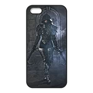 Diablo iPhone 4 4s Cell Phone Case Black gift pp001_9414691