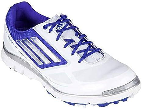 adidas Adizero Tour III 2015 - Zapatillas de Golf para Mujer: Amazon.es: Deportes y aire libre