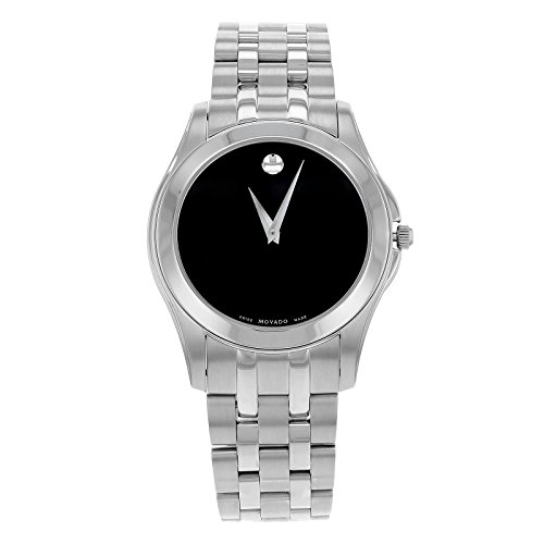 Movado Corporate Exclusive Mens Watch 0605973 Wrist Watch (Wristwatch)