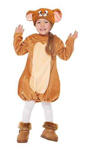 Tom and Jerry Costume - Jerry Costume - Toddler Size -