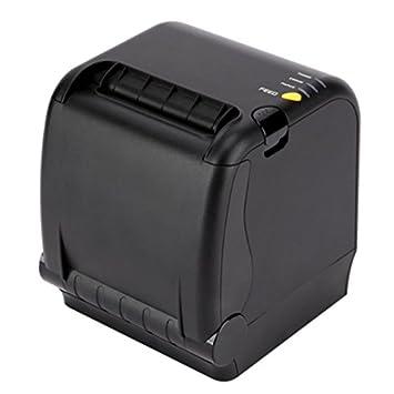 Impresora Térmica de Tickets SEWOO SLK-TS400: Amazon.es ...