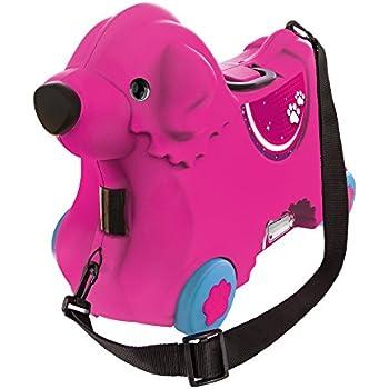 Amazon.com: Maleta organizadora de equipaje para niños de 19 ...