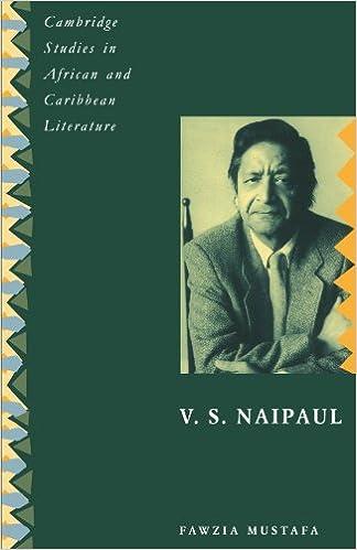 caribbean literature