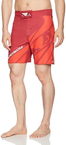 [Patrocinado] Bad Boy Velocity pantalones para deportes de lucha